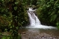 Waterfall in cloud forest - PhotoDune Item for Sale