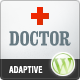 Doctor: Universal Medical Wordpress Theme - ThemeForest Item for Sale