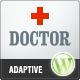 Doctor: Universal Medical Wordpress Theme
