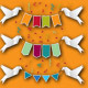 Origami Birds - GraphicRiver Item for Sale