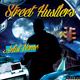 Street Hustlers Mixtape/CD Template - GraphicRiver Item for Sale