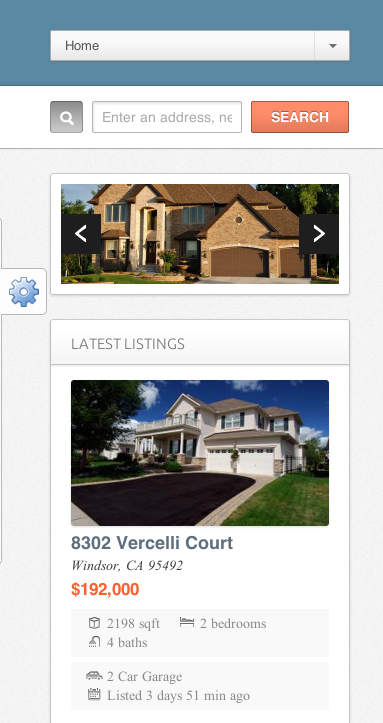 Freehold - Responsive Drupal 7 Real Estate Theme