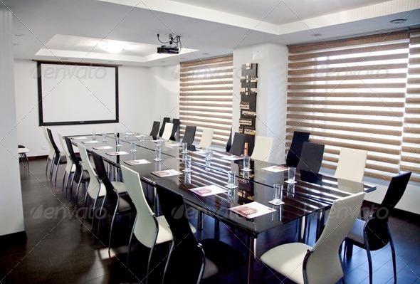 PhotoDune meeting room 438658
