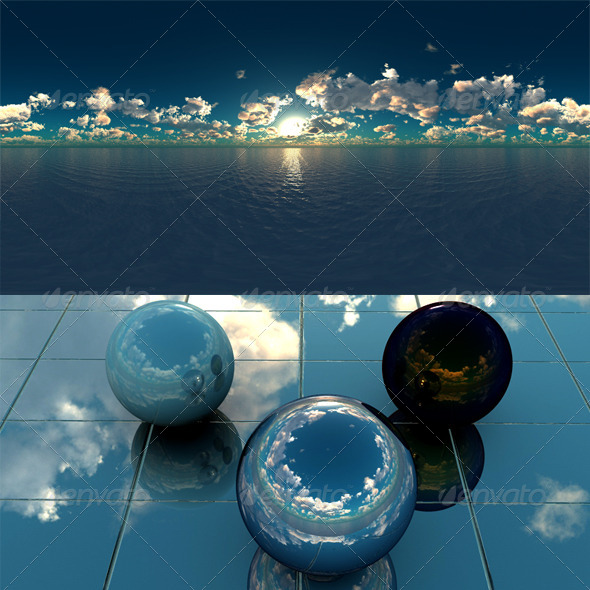 3DOcean Sea 46 4058009
