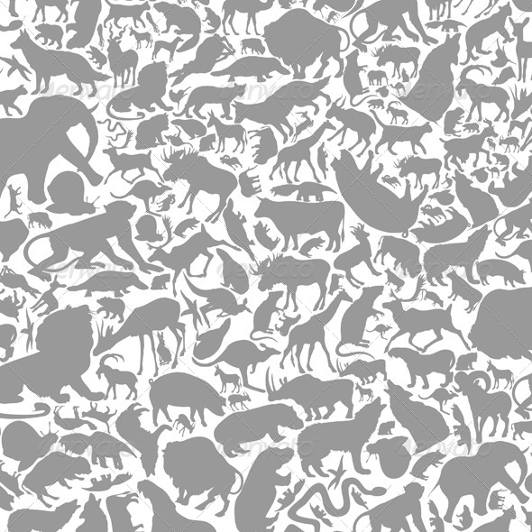 Background Animals 2