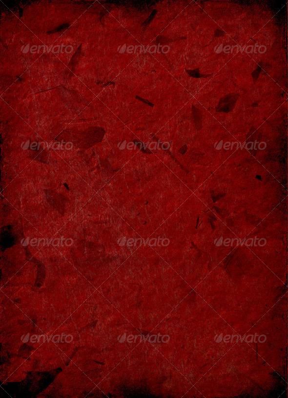 Handmade  paper - Stock Photo - Images
