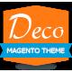 DecoStore Magento Theme  Free Download