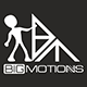 Bigmotions
