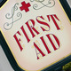 First Aid Sign - PhotoDune Item for Sale