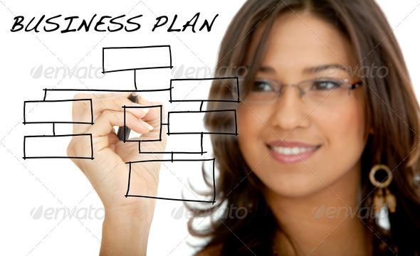 PhotoDune Business plan 439609