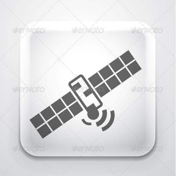 GraphicRiver Vector App Icon Design 4066055