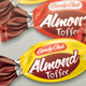 Twist Wrap Candy Mockup - GraphicRiver Item for Sale
