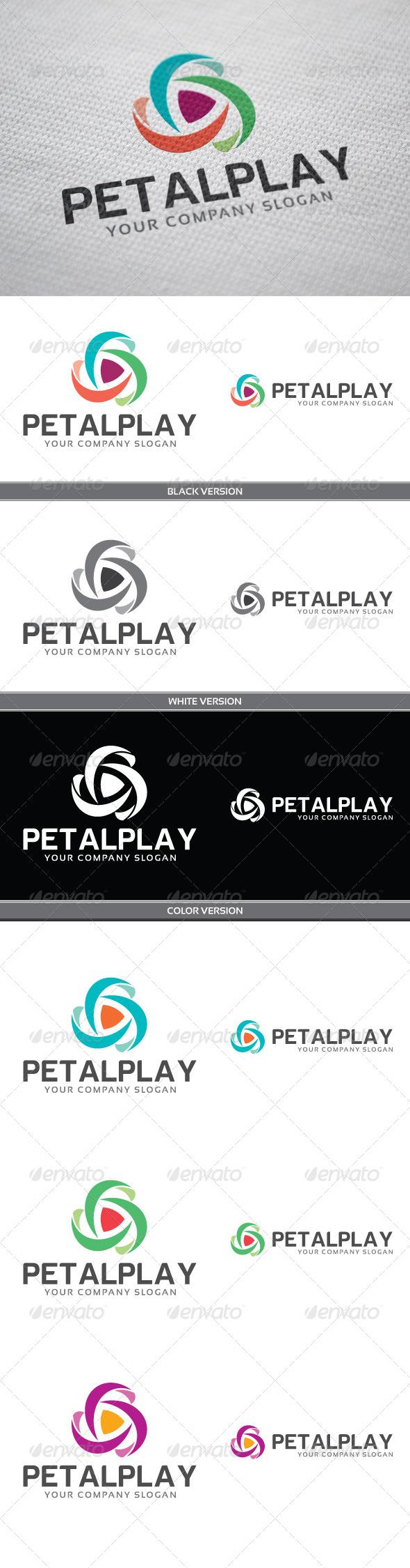 PetalPlay