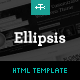 Ellipsis - Flexible HTML/CSS Website Template - ThemeForest Item for Sale