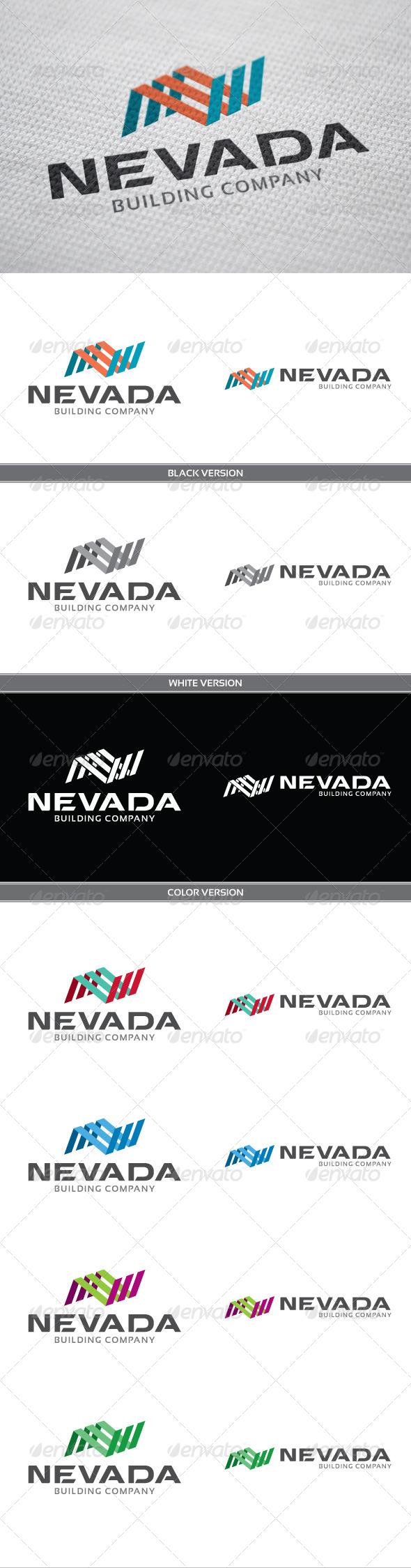 GraphicRiver Nevada 4070614