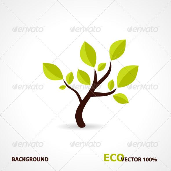 GraphicRiver Eco Tech 4070774