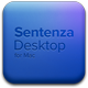 Sentenza Desktop for Mac