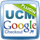 OpenSource CRM Plugin - Extra Feature: Google Checkout ja Wallet maksut