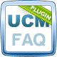 UCM Plugin: Support FAQ Database - CodeCanyon Item for Sale