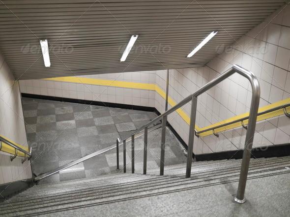 PhotoDune stairs 4071478