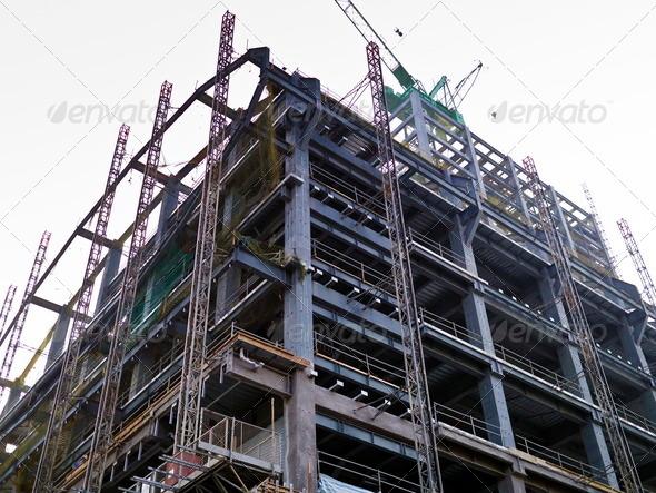 PhotoDune construction 4071490