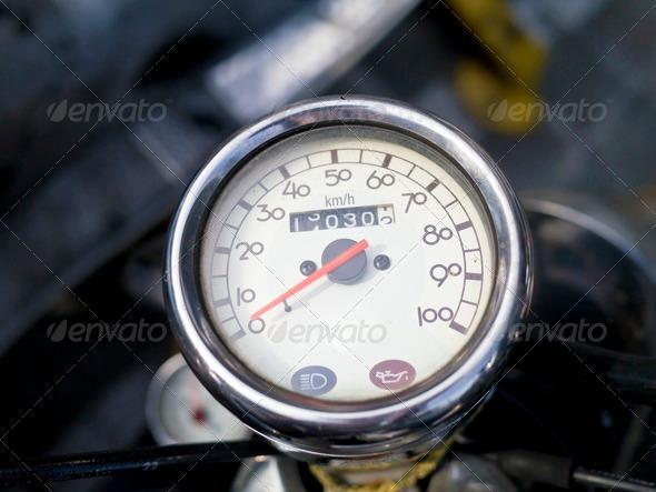 PhotoDune speed meter 4071511