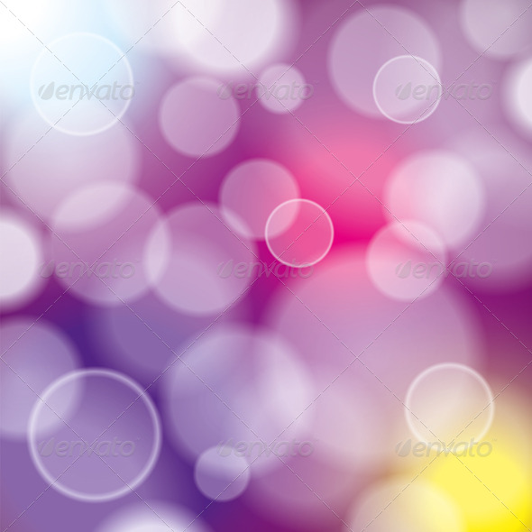 GraphicRiver Blurred Background 4073678
