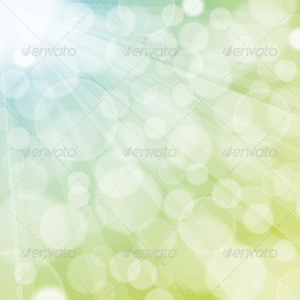 GraphicRiver Blurred Background 4073680