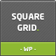 SquareGrid - Fully Responsive Theme For Portfolio - ThemeForest Item for Sale