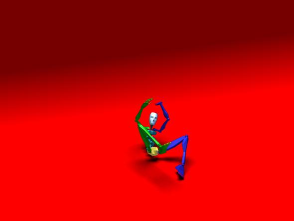 flip-flop - 3DOcean Item for Sale