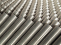Top view of Steel Pipe - PhotoDune Item for Sale