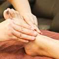 reflexology foot massage, spa foot treatment,Thailand - PhotoDune Item for Sale
