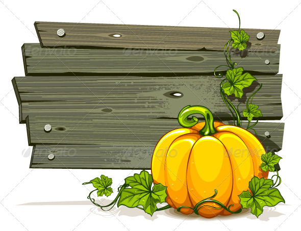 GraphicRiver Halloween Banner 4075607