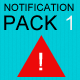 Application / Notification Soundpack (9 sounds) - AudioJungle Item for Sale