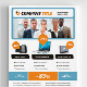 Professional PowerPoint Business Template