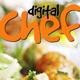 Digital Cooking Magazine - GraphicRiver Item for Sale