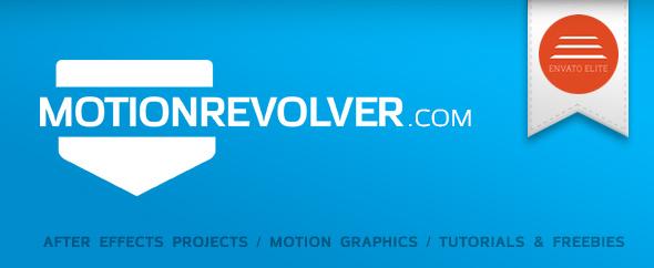 MotionRevolver