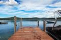 Dock on summer lake - PhotoDune Item for Sale