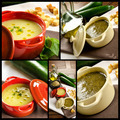 Vegetables soup composition - PhotoDune Item for Sale