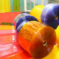 Colorful rolls of pvc sheet - PhotoDune Item for Sale