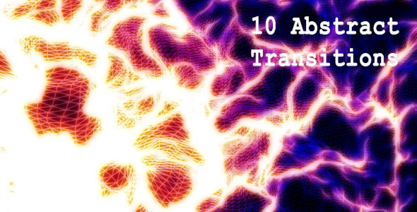 10 Abstract Transitions