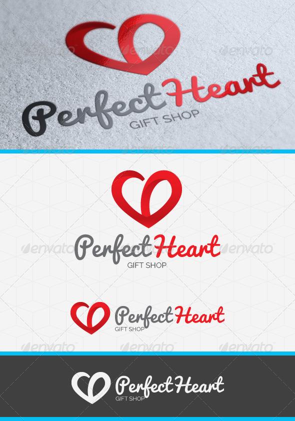 Perfect Heart Logo