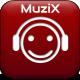 MuziX