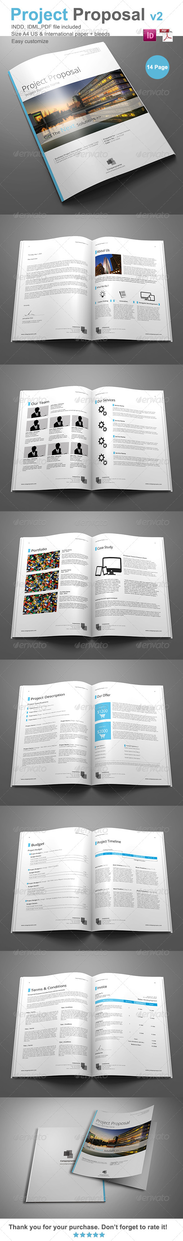 GraphicRiver Gstudio Project Proposal Template V2 4081861