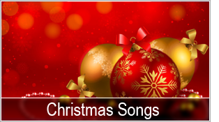 Christmas Songs 2014