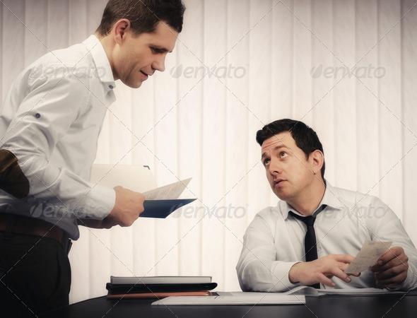 PhotoDune Office meeting 4082321