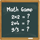 Math Game. - ActiveDen Item for Sale