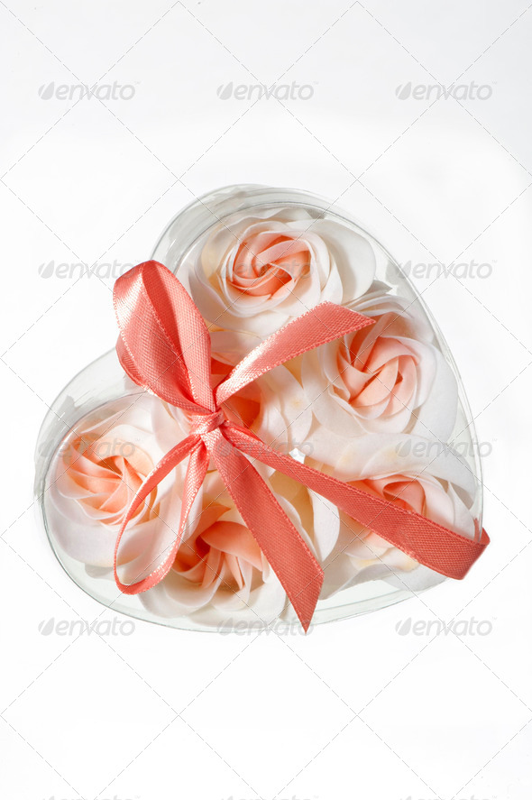 PhotoDune Small gift box 4082856