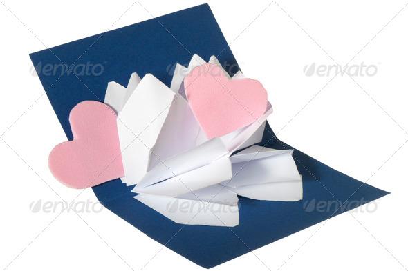 PhotoDune Small gift box 4082860