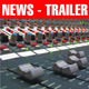 News Trailer Ident